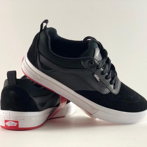Vans Kyle Walker Pro Blackred Sneakers